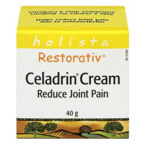 Celadrin Cream-Holista