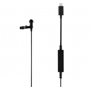 SENNEISER ClipMic Digitalマイク