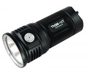 ThruNite TN36 UT LED フラッシュライト Cree XHP70 LED