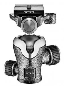 Gitzo雲台